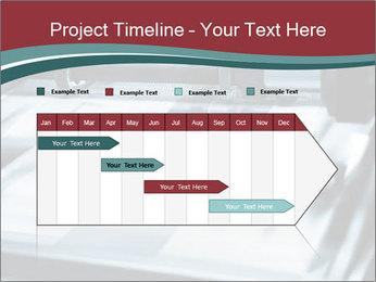0000082490 PowerPoint Templates - Slide 25
