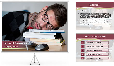 0000082491 PowerPoint Template