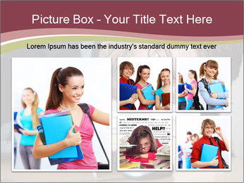 0000082491 PowerPoint Templates - Slide 19
