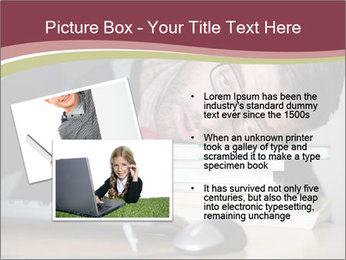 0000082491 PowerPoint Templates - Slide 20
