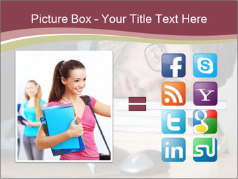 0000082491 PowerPoint Templates - Slide 21