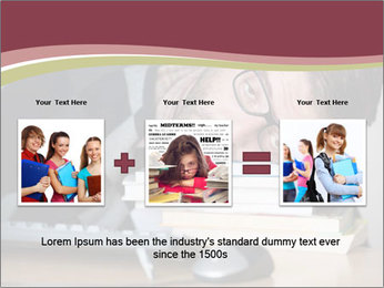 0000082491 PowerPoint Templates - Slide 22