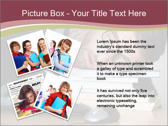 0000082491 PowerPoint Templates - Slide 23