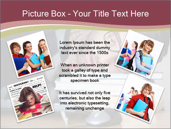 0000082491 PowerPoint Templates - Slide 24