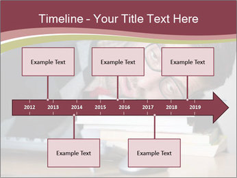 0000082491 PowerPoint Templates - Slide 28