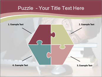 0000082491 PowerPoint Templates - Slide 40