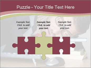 0000082491 PowerPoint Templates - Slide 42