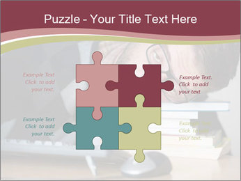 0000082491 PowerPoint Templates - Slide 43