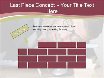 0000082491 PowerPoint Templates - Slide 46