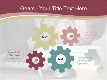 0000082491 PowerPoint Templates - Slide 47