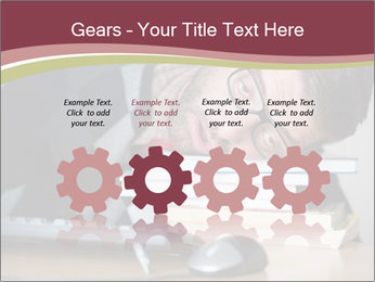 0000082491 PowerPoint Templates - Slide 48