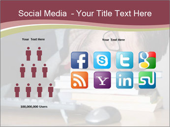 0000082491 PowerPoint Templates - Slide 5