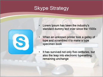 0000082491 PowerPoint Templates - Slide 8