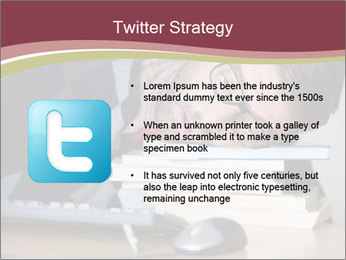 0000082491 PowerPoint Templates - Slide 9
