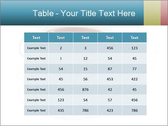 0000082492 PowerPoint Templates - Slide 55