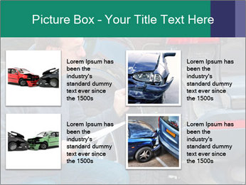 0000082493 PowerPoint Template - Slide 14
