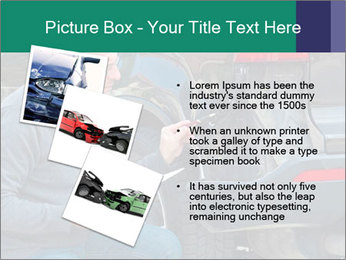 0000082493 PowerPoint Template - Slide 17