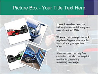0000082493 PowerPoint Template - Slide 23