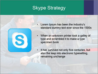 0000082493 PowerPoint Template - Slide 8