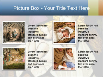 0000082495 PowerPoint Template - Slide 14