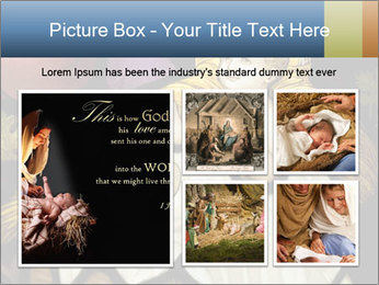 0000082495 PowerPoint Template - Slide 19