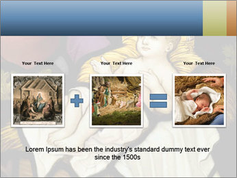0000082495 PowerPoint Templates - Slide 22