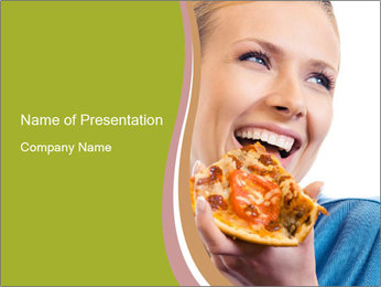 0000082496 PowerPoint Template - Slide 1