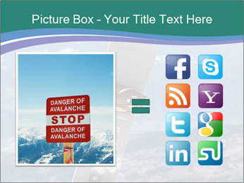 0000082497 PowerPoint Templates - Slide 21
