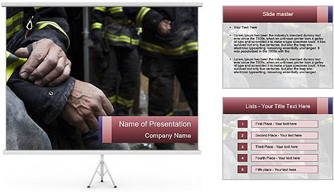 0000082498 PowerPoint Template