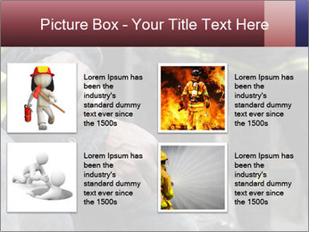 0000082498 PowerPoint Template - Slide 14