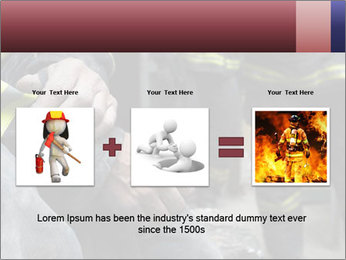 0000082498 PowerPoint Templates - Slide 22