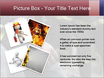 0000082498 PowerPoint Templates - Slide 23