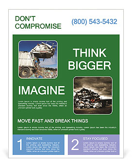 0000082500 Flyer Template