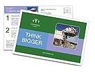 0000082500 Postcard Templates