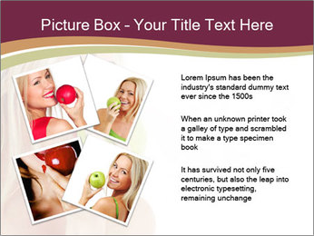 0000082501 PowerPoint Templates - Slide 23