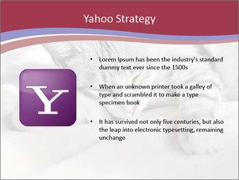 0000082502 PowerPoint Template - Slide 11