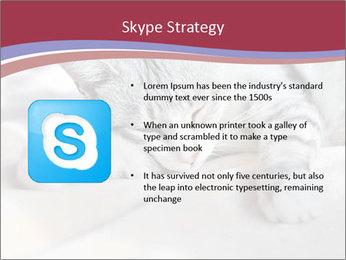 0000082502 PowerPoint Template - Slide 8