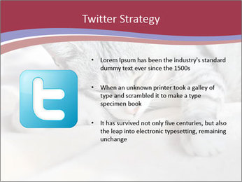 0000082502 PowerPoint Template - Slide 9