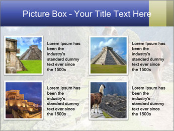 0000082503 PowerPoint Template - Slide 14