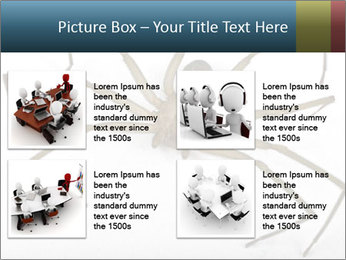 0000082504 PowerPoint Templates - Slide 14