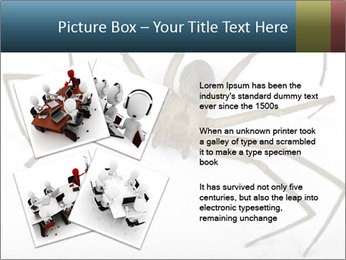 0000082504 PowerPoint Templates - Slide 23