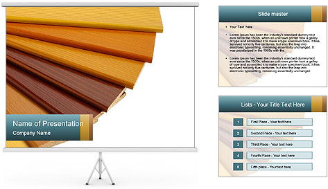 0000082505 PowerPoint Template