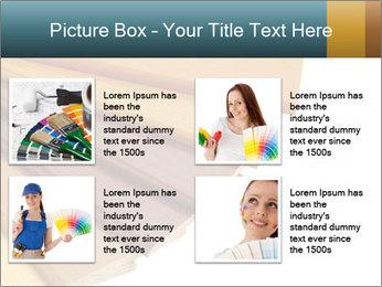 0000082505 PowerPoint Template - Slide 14