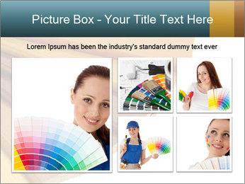 0000082505 PowerPoint Template - Slide 19