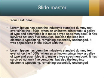 0000082505 PowerPoint Template - Slide 2