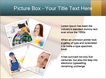 0000082505 PowerPoint Template - Slide 23