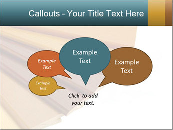 0000082505 PowerPoint Template - Slide 73