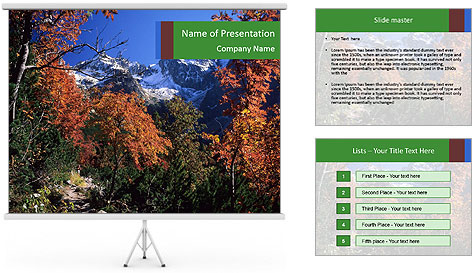 0000082506 PowerPoint Template