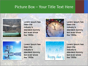 0000082506 PowerPoint Template - Slide 14