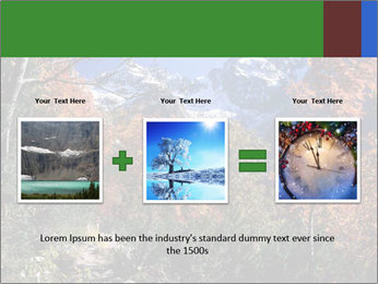 0000082506 PowerPoint Template - Slide 22